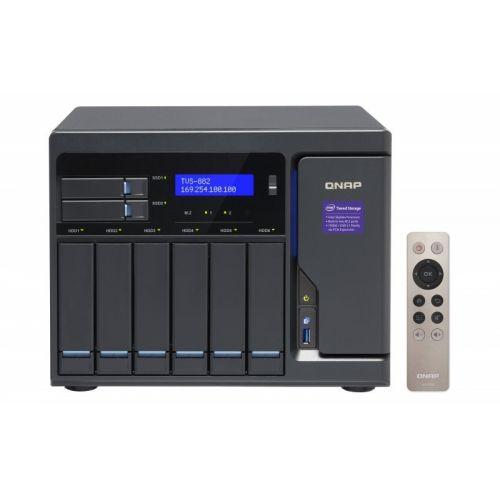 QNAP TVS-882-i5-16G-450W