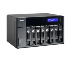 Storage NAS QNAP UX-800P