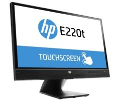 Monitor HP Elite Display E220t