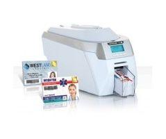 เครื่องพิมพ์บัตรพลาสติก Rio pro