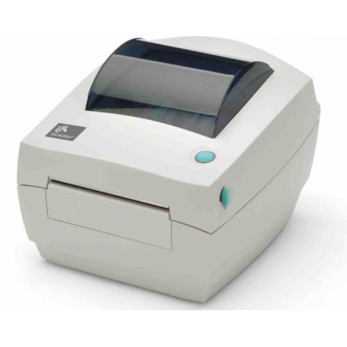 เครื่องพิมพ์บาร์โค้ด Zebra GC 420T