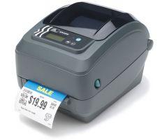 เครื่องพิมพ์บาร์โค้ด Zebra GX 420T