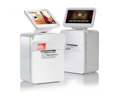 เครื่องพิมพ์บาร์โค้ด Asura Cprint