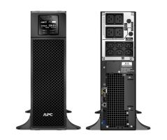 APC Smart-UPS SRT 5000VA/4500Watt  230V (SRT5KXLI)