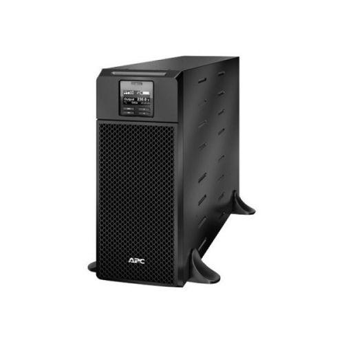 APC Smart-UPS SRT 6000VA/6KWatt 230V (SRT6KXLI)