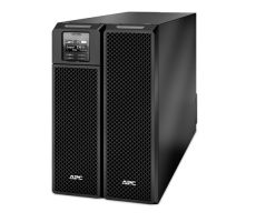 APC Smart-UPS SRT 8000VA/8Kwatt 230V (SRT8KXLI)