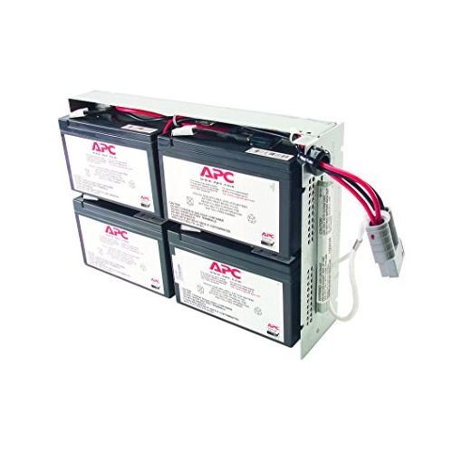 Replacement Battery Cartridge 23 (RBC23)