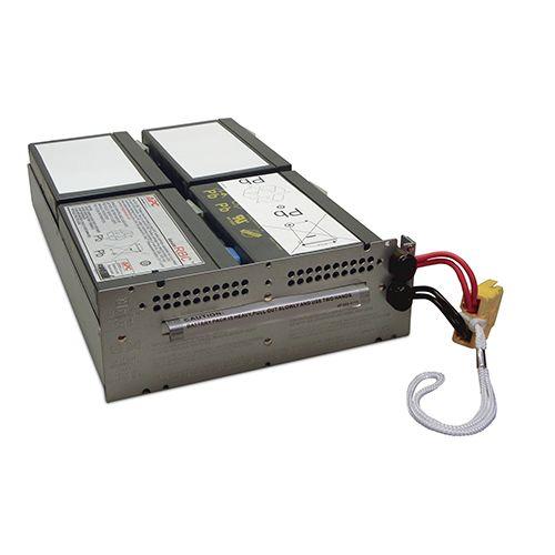 Replacement Battery Cartridge 133 (APCRBC133)
