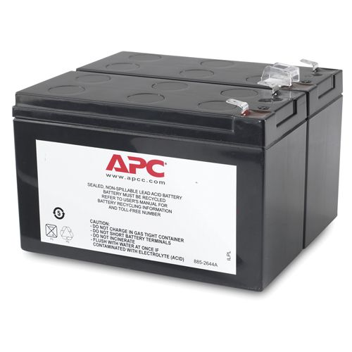 Replacement Battery Cartridge 17 (RBC17)