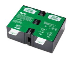 Replacement Battery Cartridge 123 (APCRBC123)