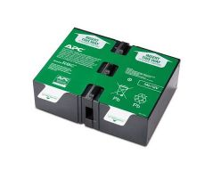 Replacement Battery Cartridge 124 (APCRBC124)
