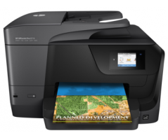 Printer HP OfficeJet Pro 8710 (D9L18A)