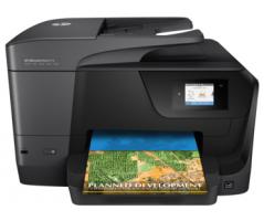 Printer HP OfficeJet Pro 8710 (D9L18A)