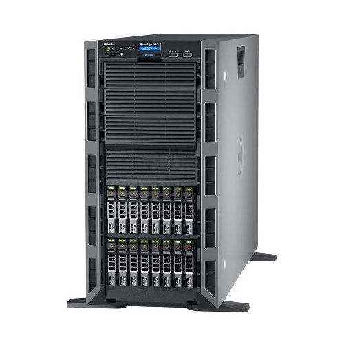 Tower Sever DELL PowerEdge T630 (SNST630MLK18)