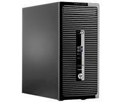 Computer PC HP Prodesk 400G3