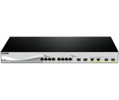 Network Dlink DXS-1210-12TC/E