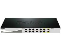 Network Dlink DXS-1210-12SC/A1A