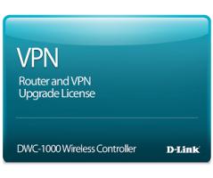 Network Dlink DWC-1000-VPN-LIC