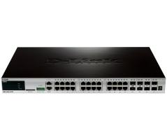 Network Dlink DGS-3630-28SC-SE-LIC