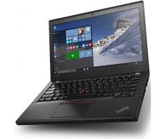 Notebook Lenovo ThinkPad X260 (20F5S75J00)
