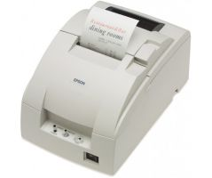 Thermal Printer Epson TM-U220D-666