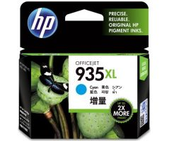 HP 935XL High Yield Color Ink Cartridge (C2P24AA)