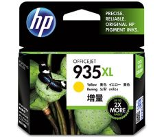 HP 935XL Yellow Ink Cartridge (C2P26AA)