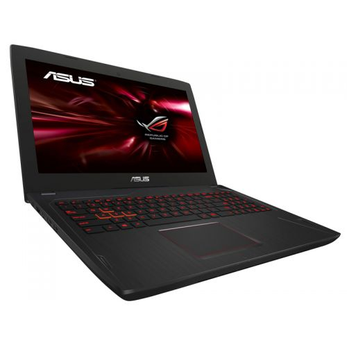Notebook ASUS FX553VD-FY377