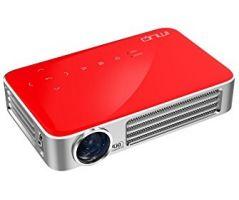 Projector Vivitek DP274-G13VVEN Qumi Q6-RD