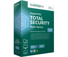 Kaspersky Internet Security 2015 (1 User)