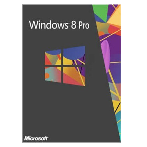 Win Pro GGK 8 Win32 Eng Intl 1pk DSP ORT OEI DVD