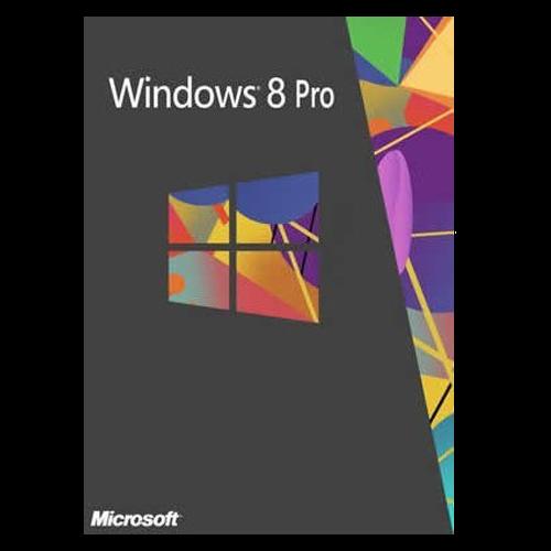Win Pro GGK 8 64Bit Eng Intl 1pk DSP ORT OEI DVD