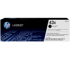 HP LaserJet 9040 Black Print Cartridge (C8543X)