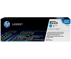 HP CLJ 9500 Cyan Print Cartridge (C8551A)