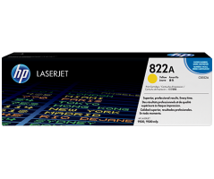 HP CLJ 9500 Yellow Print Cartridge (C8552A)