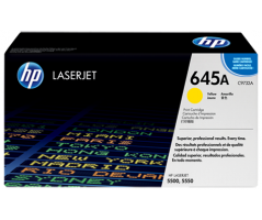 HP CLJ 5500 Yellow Print Crtg (C9732A)