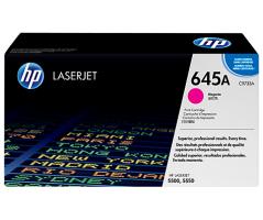 HP CLJ 5500 Magenta Print Crtg (C9733A)