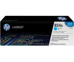 HP CP6015/CM6040mfp Cyan Print Crtg (CB381A)