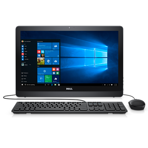 All in one PC Dell Inspiron22 3264 (W2665101TH)