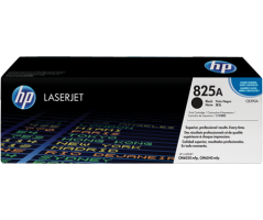 HP CM6040mfp Black Print Cartridge (CB390A)