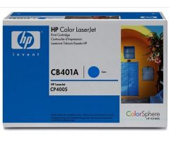 HP Color LaserJet CP4005 Cyan Cartridge(CB401A)