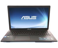 Notebook ASUS A550VQ-XX006D