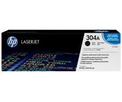HP Color LaserJet CP2025 Black Crtg  (CC530A)