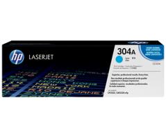 HP Color LaserJet CP2025 Cyan Crtg (CC531A)