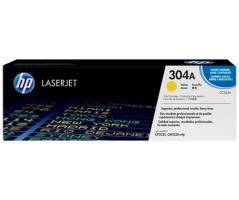 HP Color LaserJet CP2025 Yellow Crtg (CC532A)