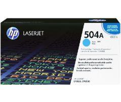 HP CP3525/CM3530 MFP Cyan Print Crtg (CE251A)