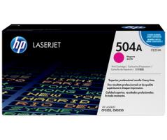 HP CP3525/CM3530 MFP Magenta Print Crtg (CE253A)