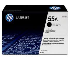 HP LaserJet P3015 6K Print Cartridge (CE255A)