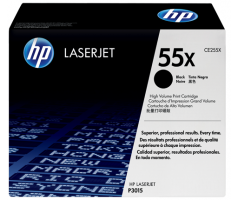 HP LaserJet P3015 12.5K Print Cartridge (CE255X)