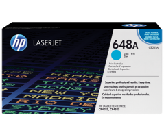 HP LaserJet CP4025/4525 Cyan Prt Crtg (CE261A)
